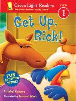 Get Up, Rick!