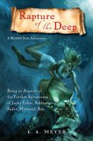 Rapture of the deep : being an account of the further adventures of Jacky Faber, soldier, sailor, mermaid, spy