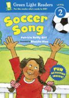 Soccer Song