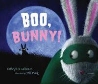 Boo, Bunny!
