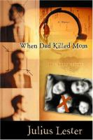When Dad Killed Mom