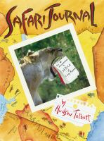 Safari Journal