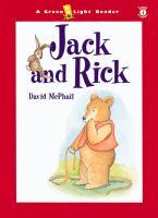 Jack and Rick