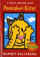 Peekaboo Kisses