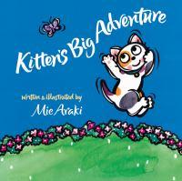 Kitten's Big Adventure