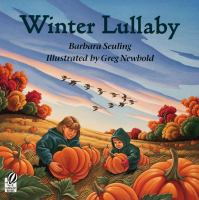 Winter Lullaby