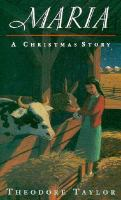 Maria, A Christmas Story