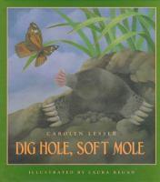 Dig Hole, Soft Mole