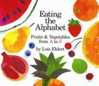 Image: Eating the Alphabet