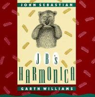 J.B.'s Harmonica