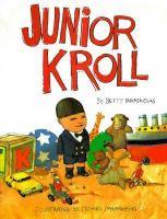 Junior Kroll