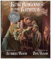 King Bidgood's Book Box