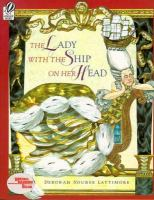 The Lady With the Ship on Her Head