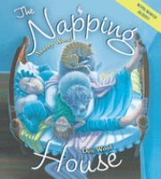 The Napping House Storytelling Kit