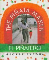The Piñata Maker