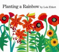 Image: Planting A Rainbow