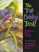 The Toll-bridge Troll