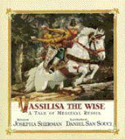 Vassilisa the Wise
