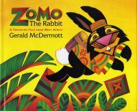 Zomo the Rabbit