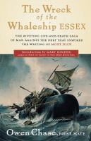The Wreck of the Whaleship Essex
