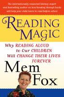 Reading Magic