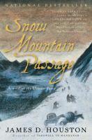 Snow Mountain Passage