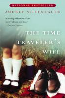 Time Traveler's Wife (BOOK CLUB SET)