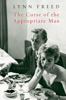 The Curse of the Appropriate Man