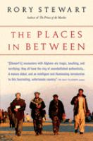 Places in Between