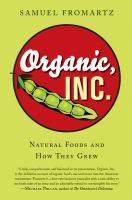 Organic, Inc