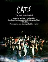 Cats, the Book of the Musical