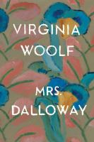 Mrs. Dalloway cover image.