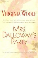 Mrs Dalloway's Party