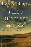 This House of Sky