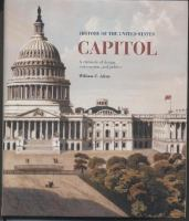 History of the United States Capitol