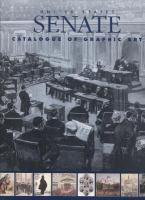 United States Senate Catalogue of Graphic Art