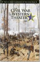 The Civil War in the Western Theater, 1862