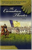 The Canadian Theater, 1814