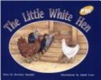 The Little White Hen