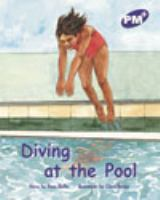 Diving at the Pool