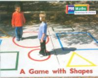 A Game With Shapes