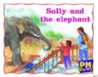 Sally and the Elephant