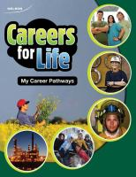 Careers for life : my career pathways