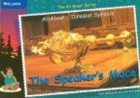 The Speaker's Mace