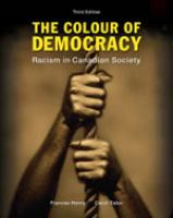The Colour Of Democracy