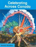 Celebrating Across Canada