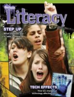 Nelson literacy [7a] Step up, tech effects : student book