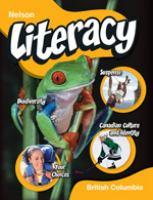 Nelson literacy 6a