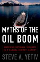 Myths of the Oil Boom