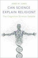 Can Science Explain Religion?